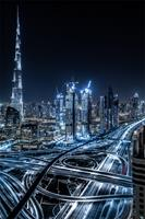2019 Bierschenk Markus Bild 1 Dubai at night Copy