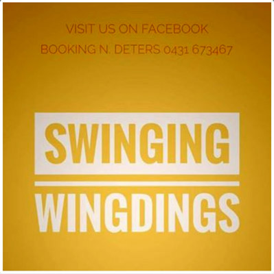 Swinging Windings